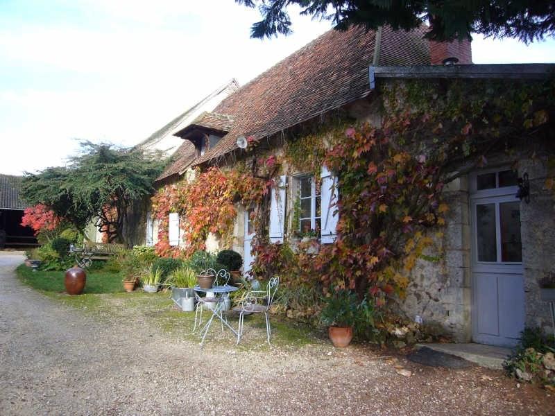 Vente maison / villa Paulmy 275600€ - Photo 1