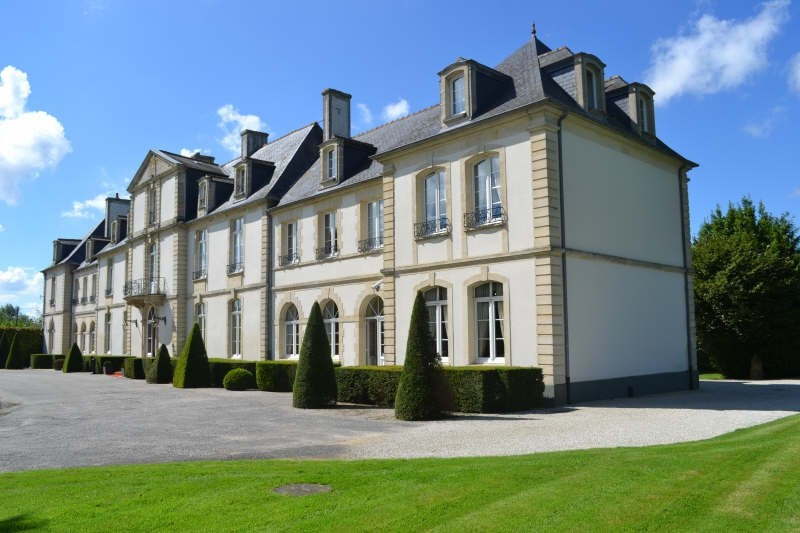 Vente de prestige maison / villa Bessin 4150000€ - Photo 1