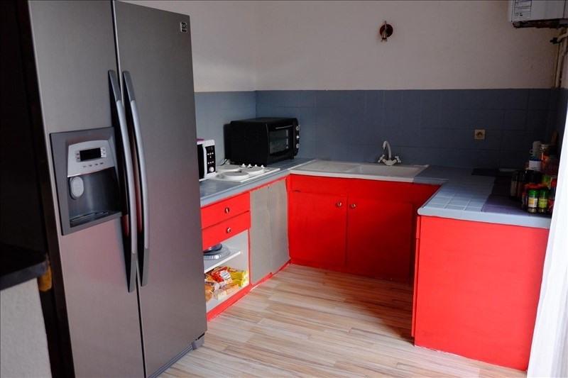 Sale apartment Roanne 79000€ - Picture 2