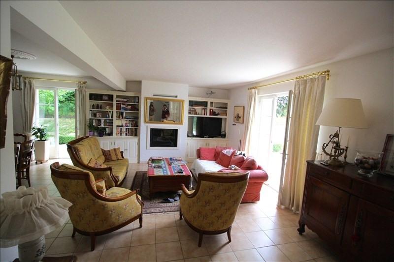 Sale house / villa La bonneville sur iton 390000€ - Picture 3