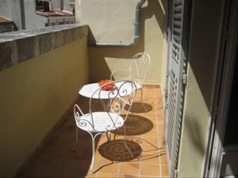 Verhuren  appartement Marseille 1er 595€ CC - Foto 6