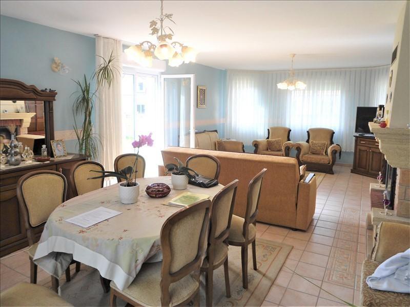 Vente maison / villa Chartres 350000€ - Photo 3