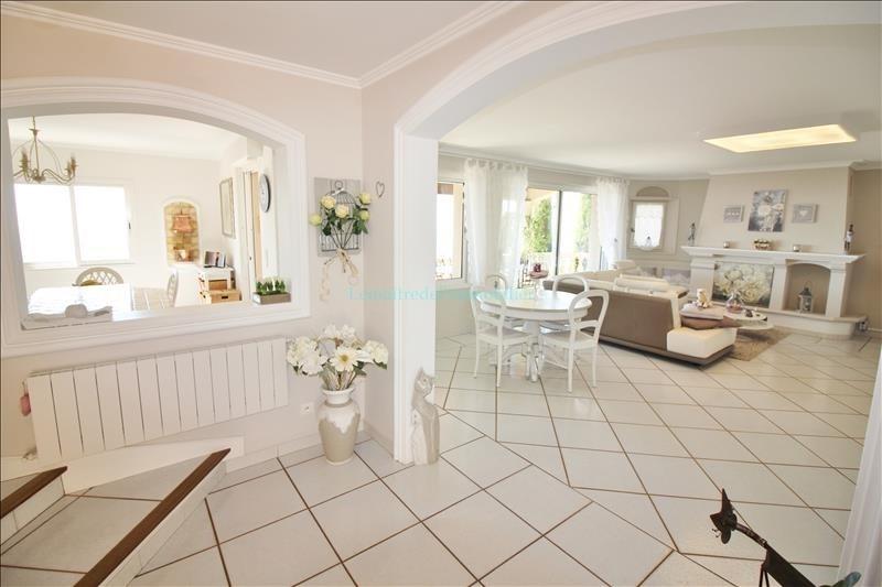 Vente de prestige maison / villa Cabris 1340000€ - Photo 8
