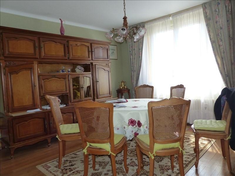 Vente maison / villa St florentin 81000€ - Photo 6