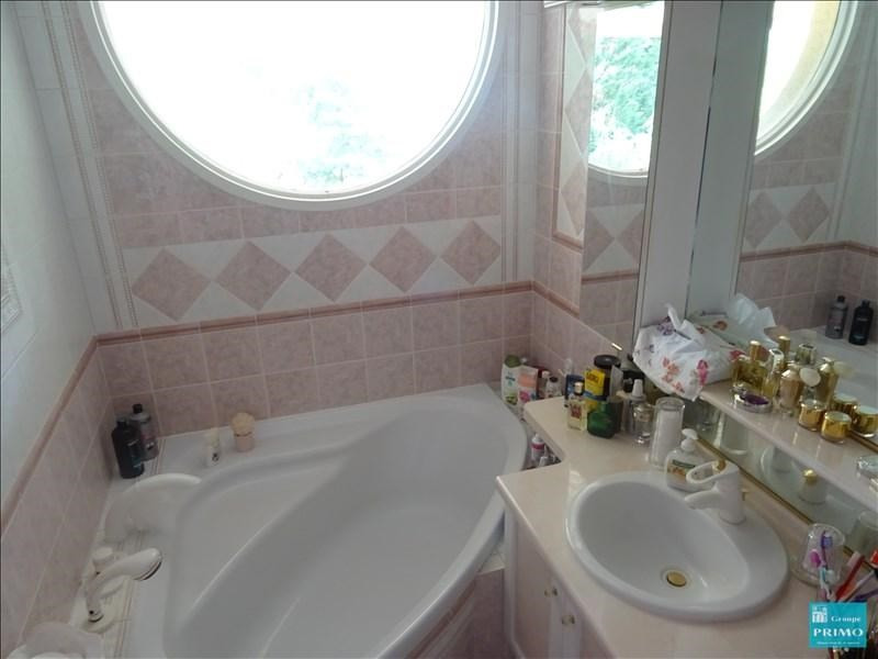 Vente appartement Verrieres le buisson 349000€ - Photo 10
