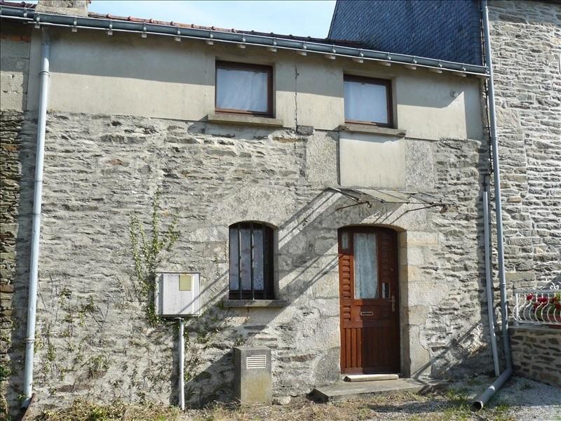 Sale house / villa Josselin 29000€ - Picture 2