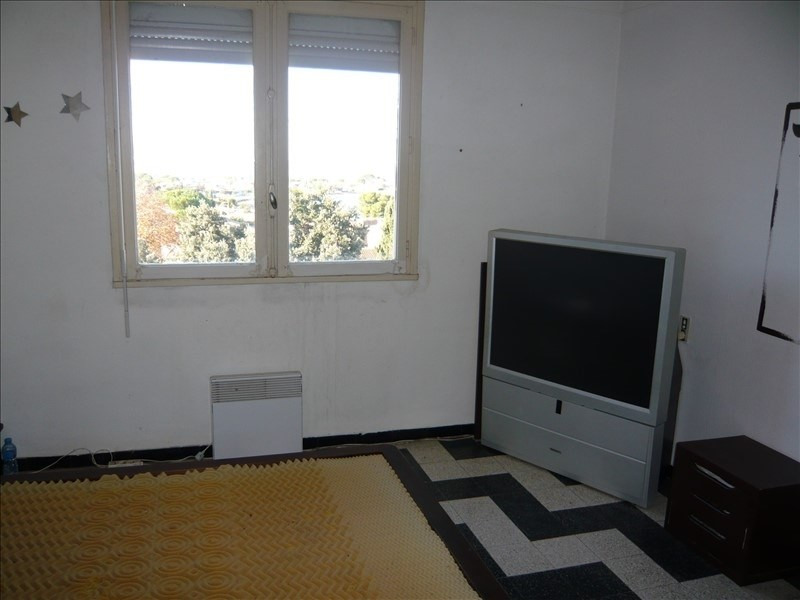 Sale apartment Sete 96000€ - Picture 4
