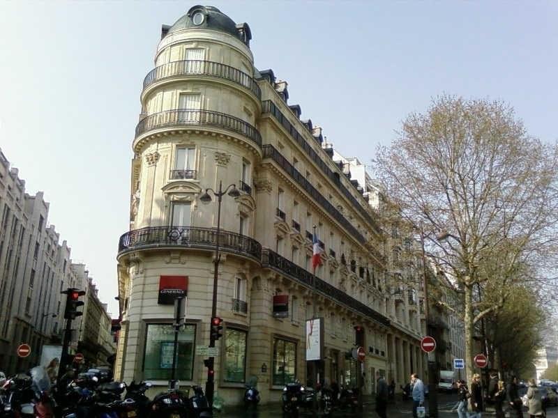 Location appartement Paris 8ème 4758€ CC - Photo 9