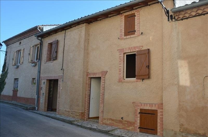 Vente maison / villa Caraman (secteur) 155250€ - Photo 4