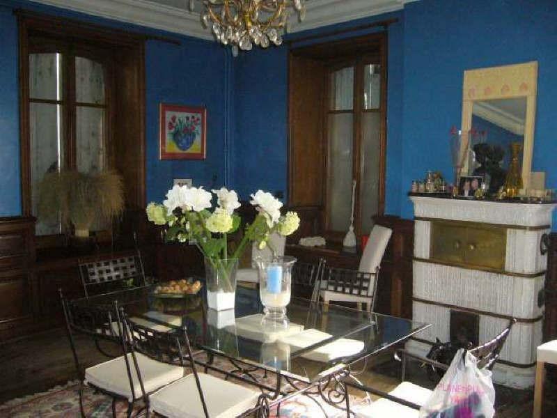 Revenda residencial de prestígio casa Moulins 260000€ - Fotografia 6