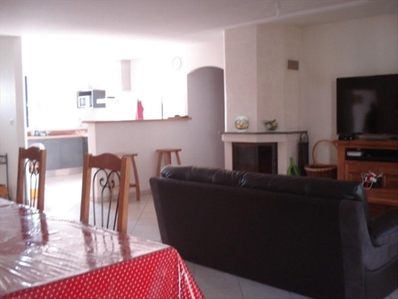 Sale house / villa Cussac fort medoc 249000€ - Picture 4
