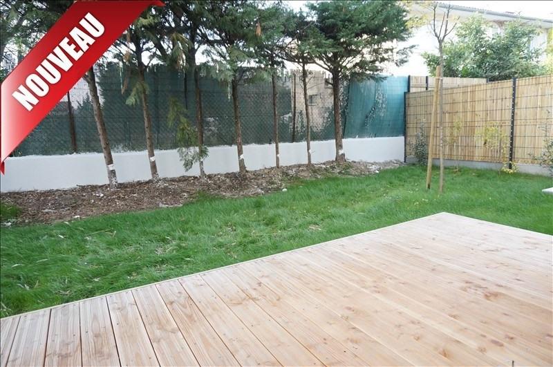 Vente appartement St orens de gameville 185000€ - Photo 1