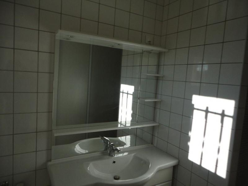 Rental apartment Entraigues sur la sorgues 460€ CC - Picture 5
