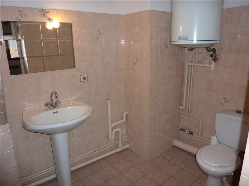 Rental apartment Villebon sur yvette 624€ CC - Picture 5