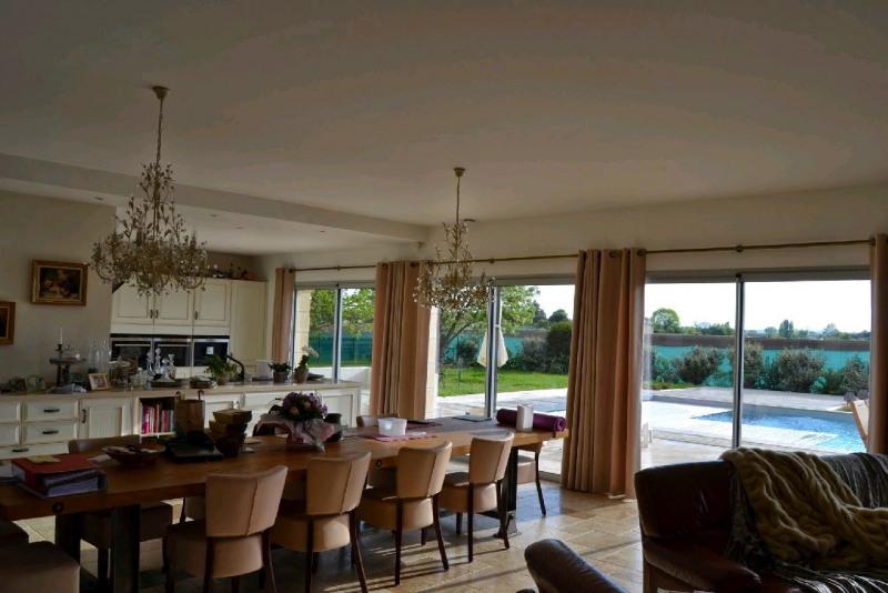 Deluxe sale house / villa Lamonzie saint martin 682500€ - Picture 3