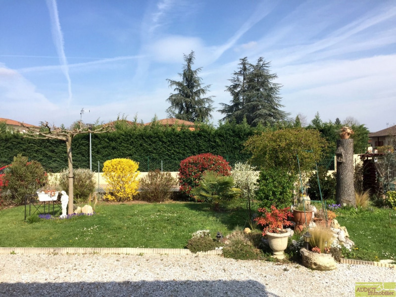 Vente maison / villa Lavaur 268000€ - Photo 9