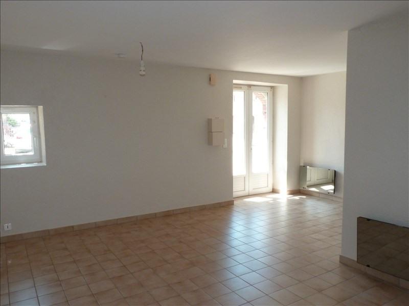 Rental apartment La roche sur yon 310€ CC - Picture 4