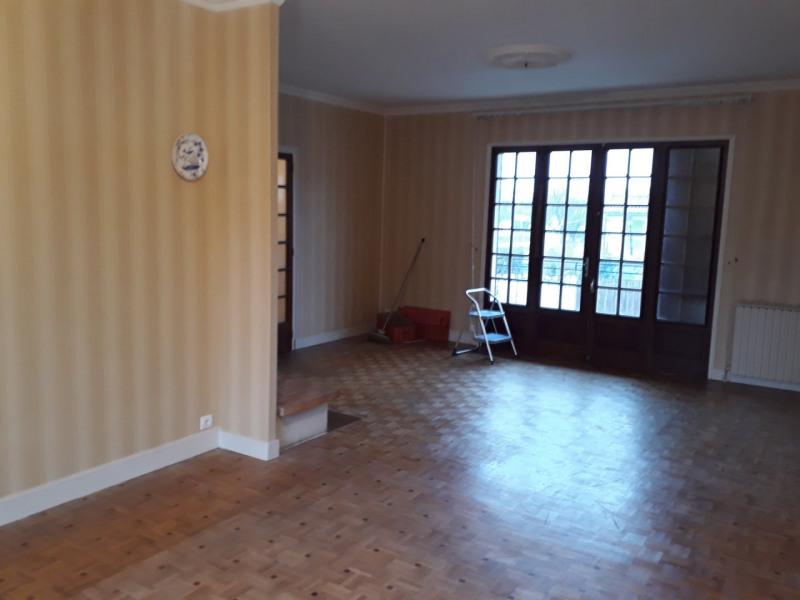 Sale house / villa Ruelle sur touvre 130000€ - Picture 3