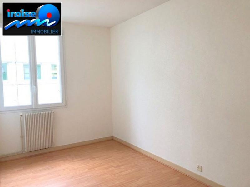 Sale apartment Brest 56700€ - Picture 4