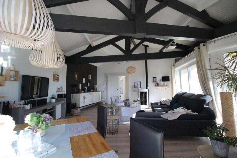 Vente de prestige maison / villa Montauban 359000€ - Photo 5