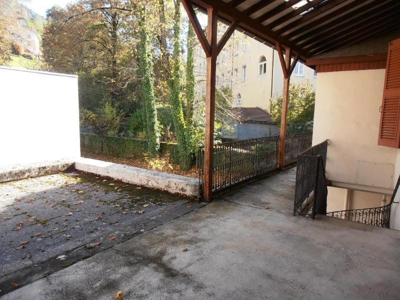 Vente maison / villa Nantua 154 000€ - Photo 2