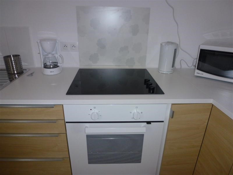 Rental apartment Fontainebleau 835€ CC - Picture 3