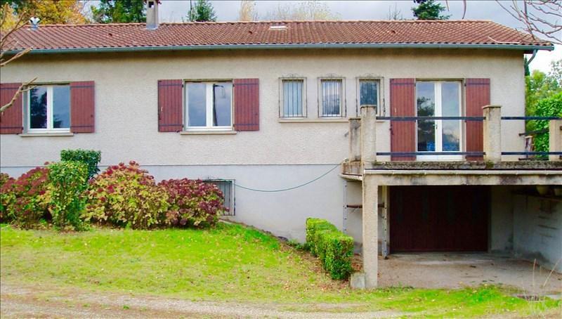 Vente maison / villa Aiguefonde 273000€ - Photo 7
