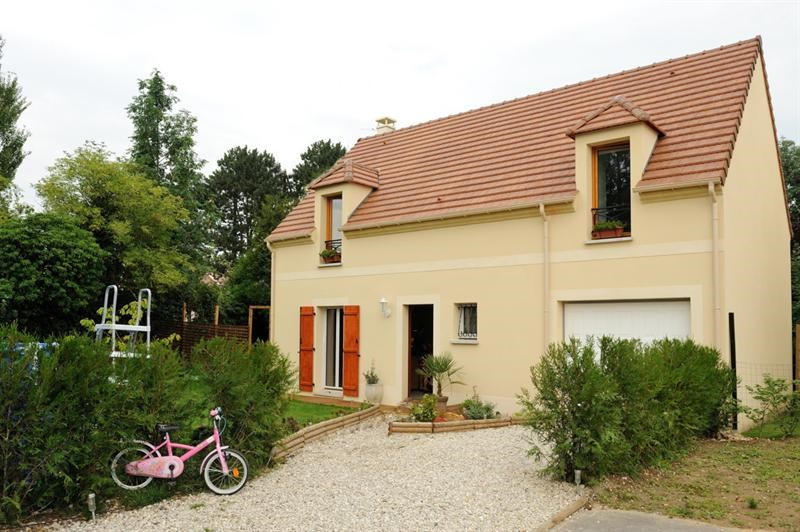 Maison  Fontenay-Trésigny par HABITAT PARCOEUR