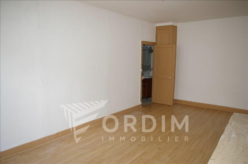 Investment property house / villa St sauveur en puisaye 49500€ - Picture 5