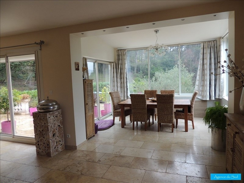 Vente de prestige maison / villa Auriol 695000€ - Photo 3