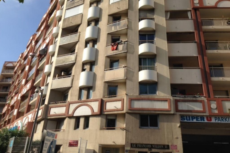 Sale apartment Nice 108000€ - Picture 2