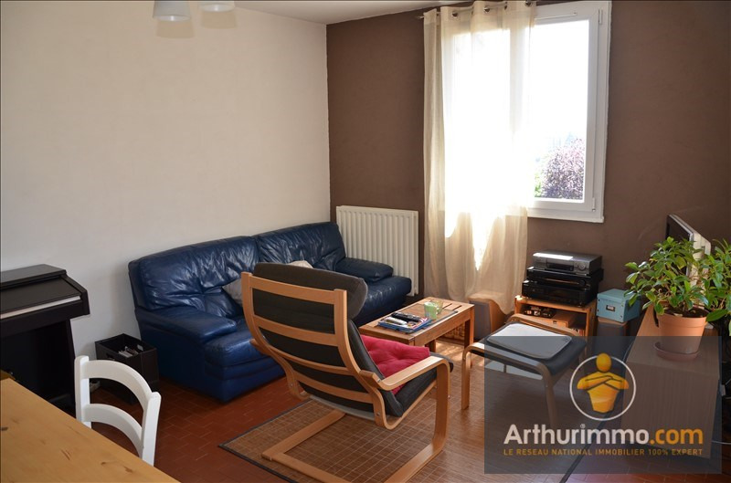 Sale apartment Annonay 135 000€ - Picture 2