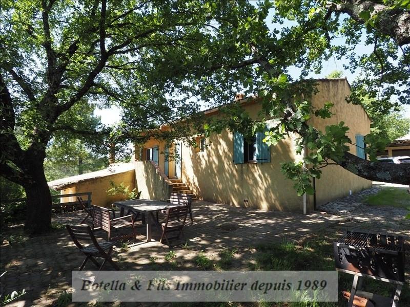 Vente maison / villa St paulet de caisson 255000€ - Photo 3