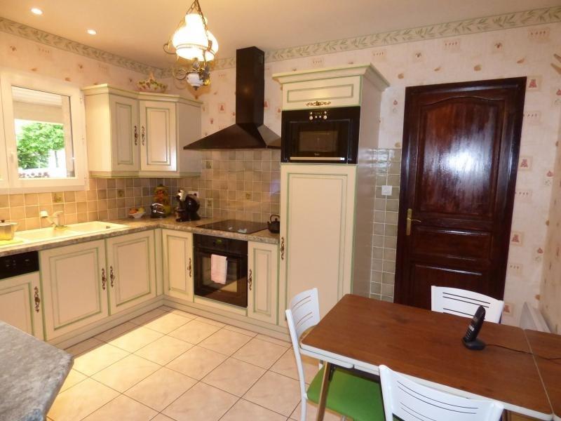 Sale house / villa Samatan 220000€ - Picture 2