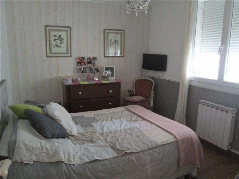 Sale apartment Sete 128000€ - Picture 4