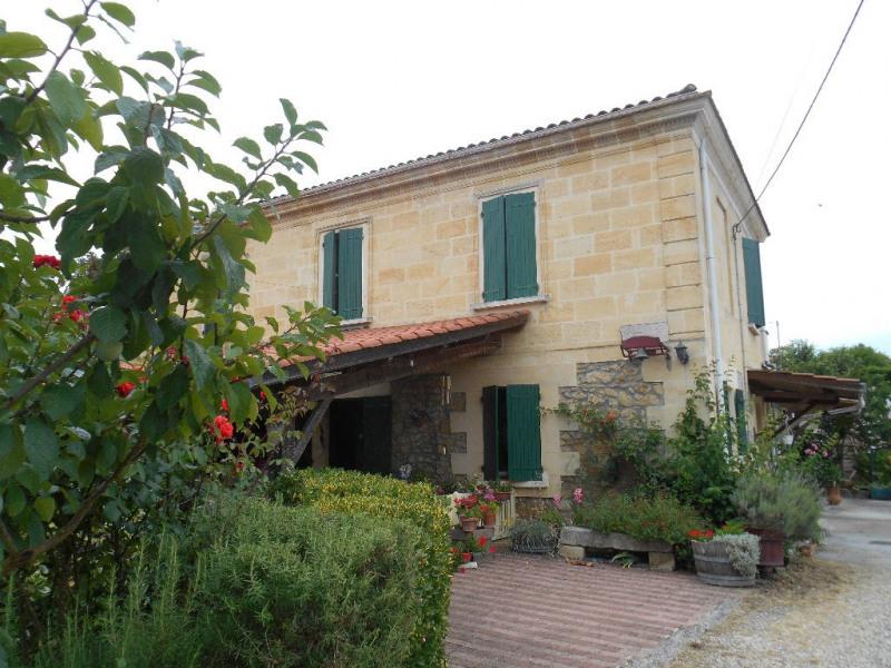 Vente maison / villa Secteur la brede 380000€ - Photo 3