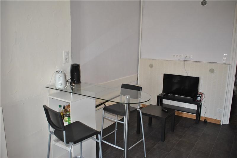 Affitto appartamento Roanne 390€ CC - Fotografia 3