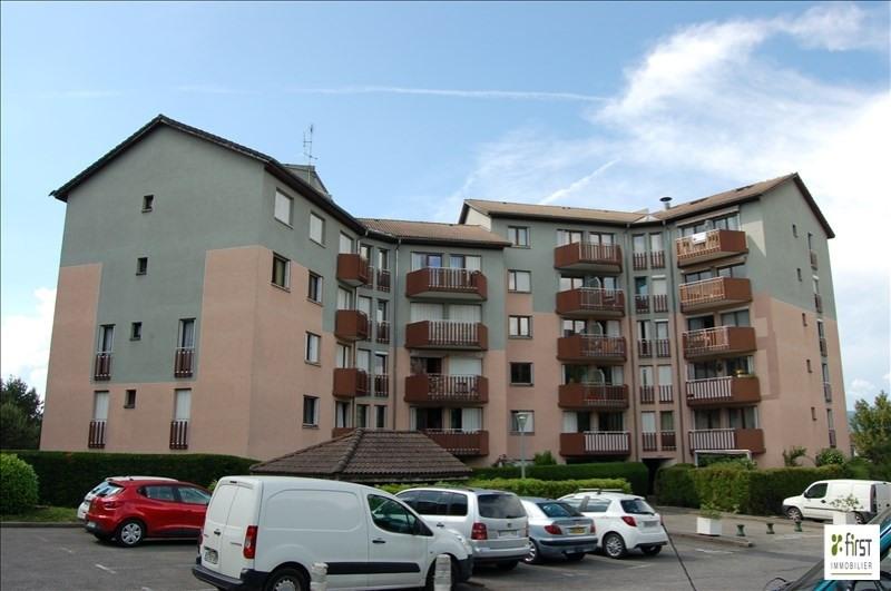 Vente appartement Cran gevrier 249000€ - Photo 2