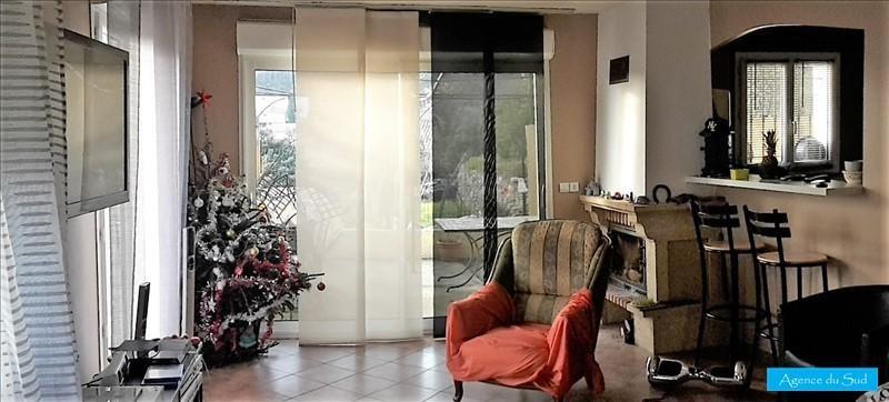 Vente maison / villa Roquevaire 335000€ - Photo 3