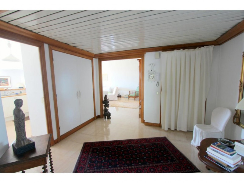 Vente de prestige appartement Nice 890000€ - Photo 6