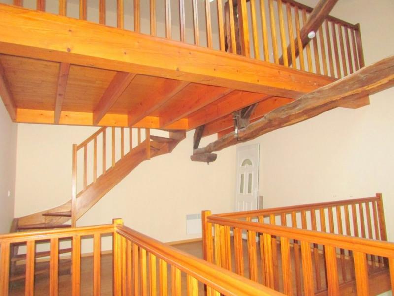 Sale apartment Aigre 66000€ - Picture 2
