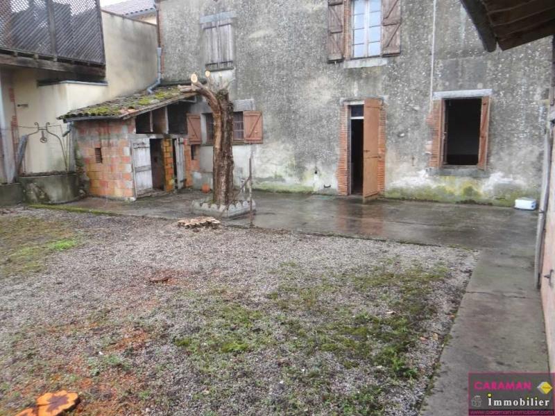 Vente maison / villa Caraman  15 minutes 150000€ - Photo 9