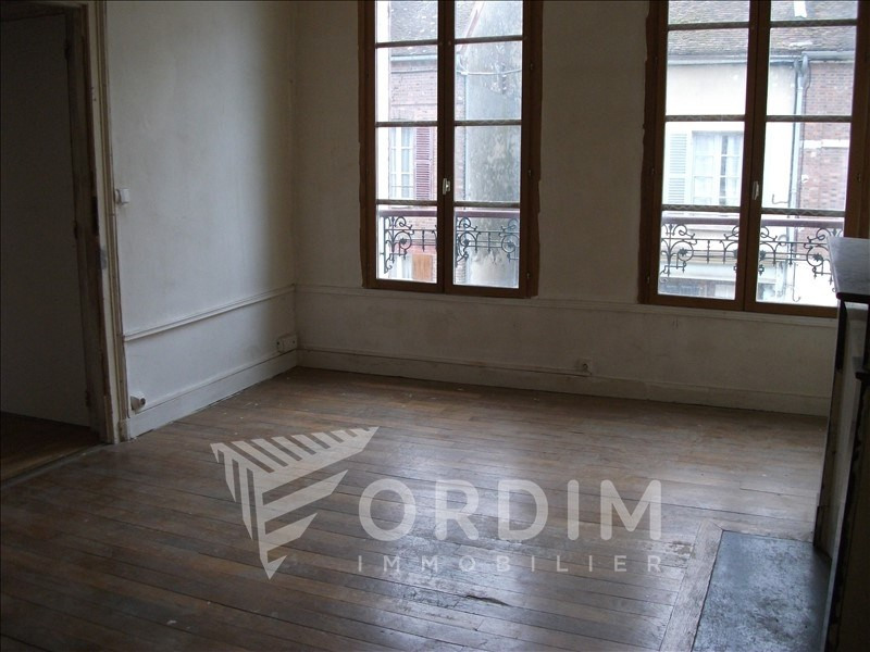 Vente maison / villa Villeneuve l archeveque 82 000€ - Photo 4