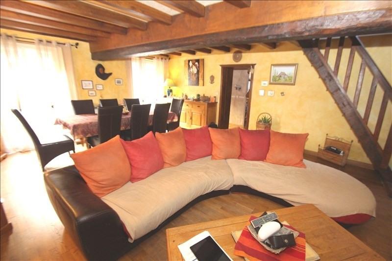Sale house / villa Varennes le grand 210000€ - Picture 3