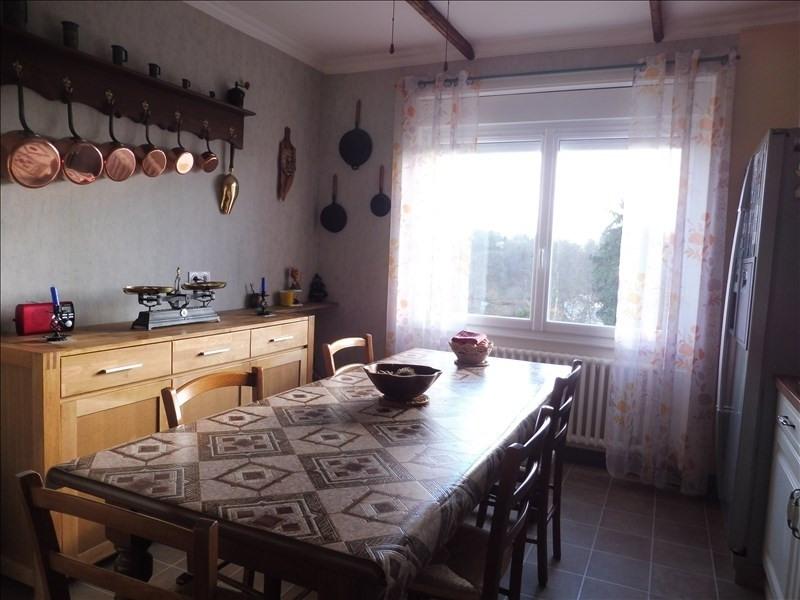 Vente maison / villa Plouguenast 189000€ - Photo 3