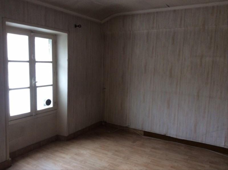 Vente maison / villa Cholet 116000€ - Photo 4
