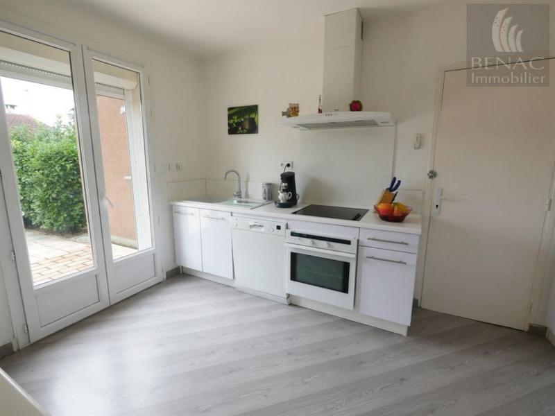 Vente maison / villa Graulhet 156000€ - Photo 4