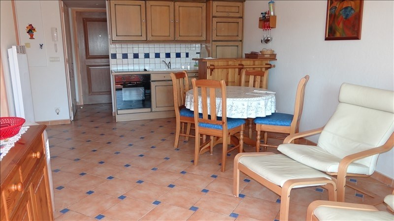 Vente appartement Cavalaire 279000€ - Photo 3