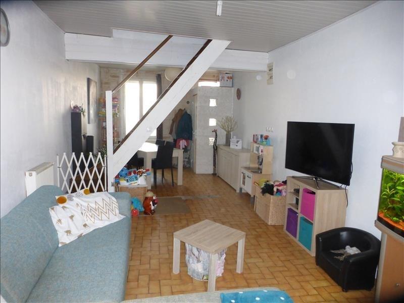 Vente appartement Bethune 62000€ - Photo 1