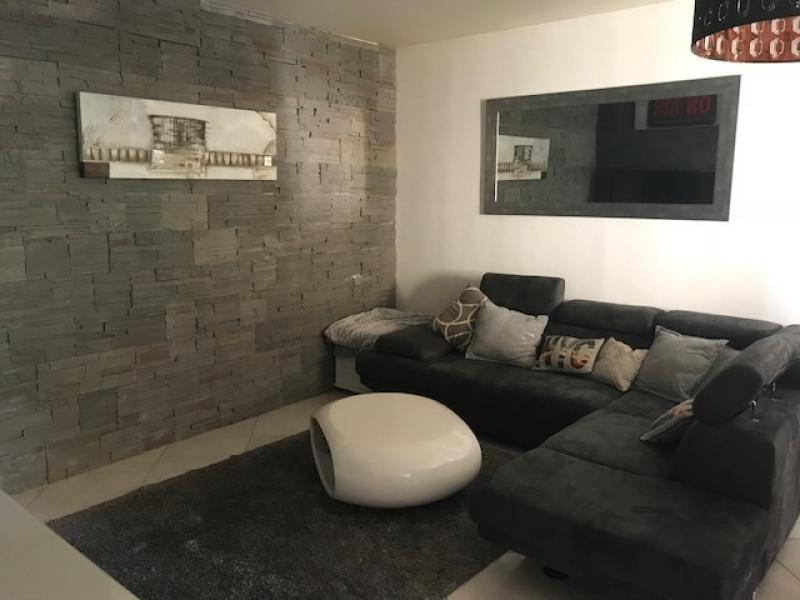 Verkoop  appartement Gonesse 218000€ - Foto 2